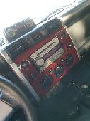 اف جي ماشي350 موديل 2010 قير اتوماتيك رقم