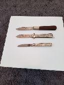 سكين ردادي اوكابي قديم