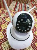 كاميرات مراقبة حديثة بث مباشر من الجوال