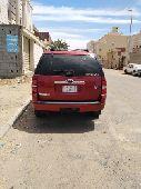 اكسبلور 2009 نظيف سعودي