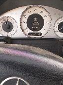 مرسيدس 2008 350E للبيع