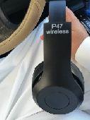 سماعات رأس p47 wireless