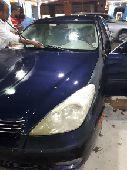 لكزس es300 2004 .. للبيع تشليح