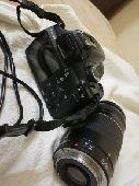 تبوك -   كاميرا كانون مع