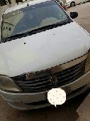 سياره رينو موديل  2012 شاص مكينه كير نظيف مئه