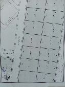 ارض جدة مخطط طيبة الفرعية رقم 605 للبيع
