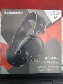 سماعة Steelseries Arctis 7 وايرلس