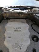 جده -   جيب انفنتي FX35