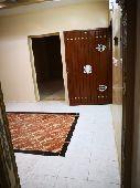 الخرج شقة ايجار 4 غرف 3 حمام وصالة مطبخ راكب