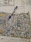 للبيع ارض بمخطط 209 حرف ب شارع 30 شمال