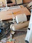 لمبات مراوح ابواب خشب للبيع