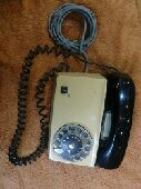 تلفون قرص تراث هاتف قديم