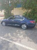 سيارة هوندا اكورد 2008