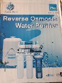 جهاز تحليه ماء 7 مراحل للبيع اخو الجديد
