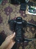 Fujifilm Dslr Camera