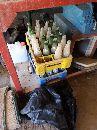 زجاجات بيبسي للبيع عدد 3صندوق