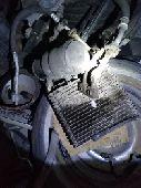 ثلاجة فورد مركيز 98 نظيفه