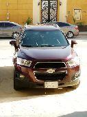 Chevrolet captiva 2011 للبيع