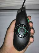 Mouse razer naga V2