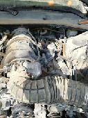 تشليح تشليح تشليح يوجد قطع غيار سيارات مستعمل