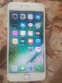 حائل - ايفون 6 بلص ذاكره 64
