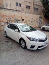 الرياض - كورولا 2015 مطور جنوط