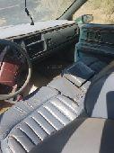 سياره بيوك 94 اللون ابيض بحاله ممتازه