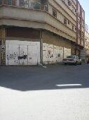 مستودع للايجار -شارع عكاظ -بن عائش