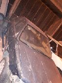 سياره هوندا أكورد موديل 2000 للبيع تشليح فقط