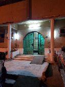 شقة غرفتين و ثلاث غرف للايجار الصفا