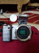 كاميرا SONY NEX_5