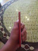 نبع - ايفون7 احمر 128قيقا