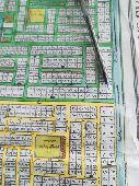 أرض شارع 65شمال مخطط الصواري 43-2 موقع مميز