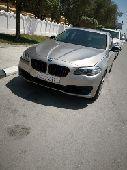 BMW 520i (2016 Model) 37000 km  Ext. Warranty