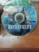 شريط battlefield 1 للxbox one