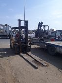 Forklift truck for rent 3 ton 7 ton 10 ton 16