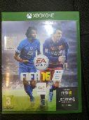 شريط اكس بوكس ون xbox one Fifa 16 Forza 3