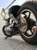 مطلوب مكينه دباب ياماها فيراقو 250 cc 2003