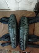 Legs armor