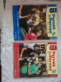 كتب تعليمية متنوعة باللغة الانجليزية
