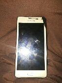 جوال جالكسي( Galaxy A5)نظيف
