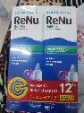 محلول عدسات ReNu 360 ml