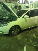 رش مطفي سيارات 450