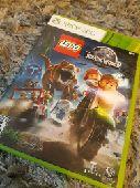 شريط xbox للبيع هما Lego avengers