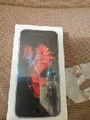 ايفون 6s جديد