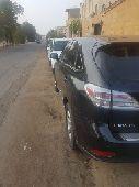لكزس موديل 2012 RX350 الوكيل سعودي