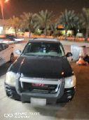 الرياض - سيارة جمس انفوي  2004