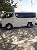سيارةباص  للبيع 2013