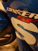 دباب سوزوكي gixxer sf 150