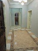شقة للايجار 5 غرف في حي الربوة